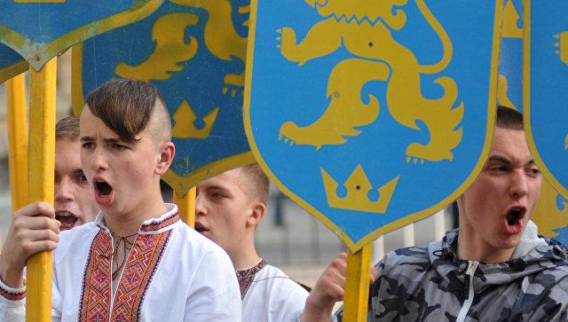 Альтернативная история по версии Украины: Третий рейх победил