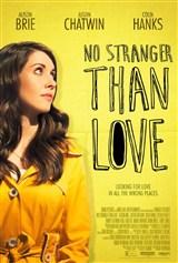 Estranho Como o Amor – Dublado