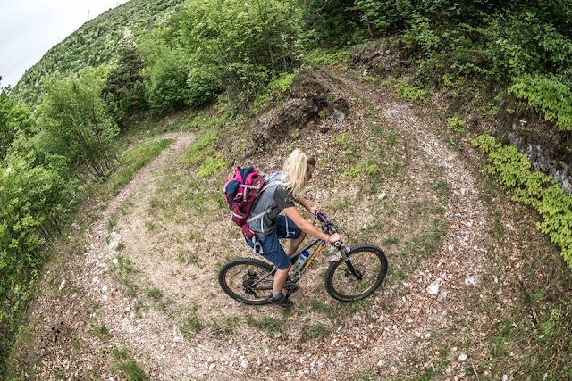 biketouren trient mtb mountainbike monte marzola
