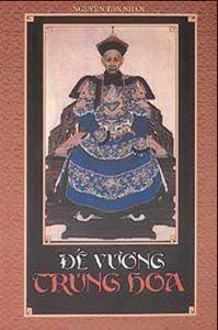Đế vương Trung Hoa - Nguyễn Tôn Nhan