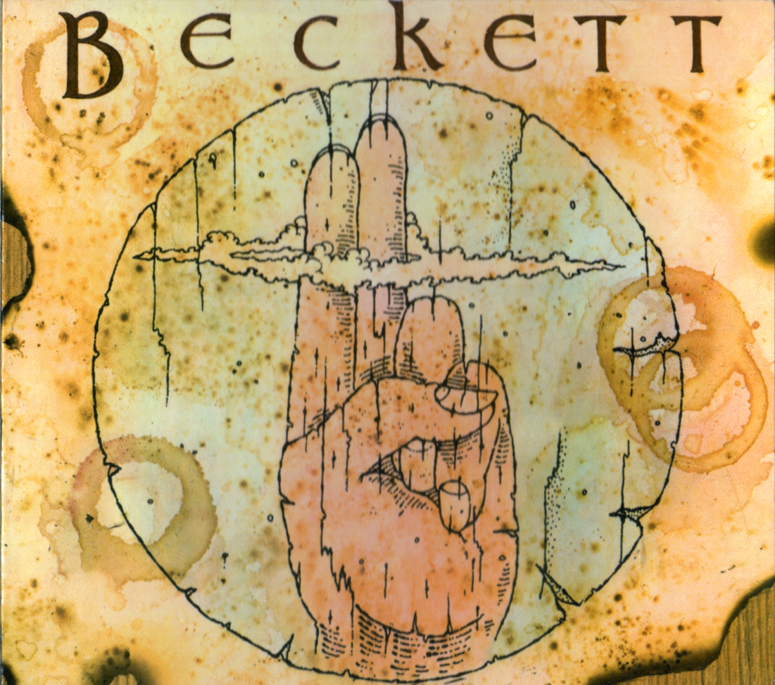 Resultado de imagen para beckett 1974