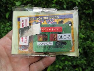baterai Nokia BLC-2 (3310) valentine