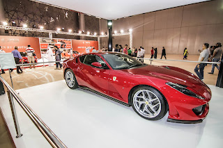 Ferrari 812 Superfast - the fastest 'Rrari of all time!