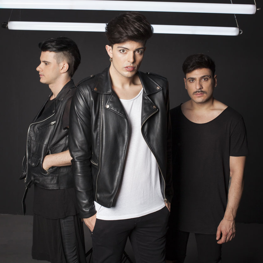 Traduzione canzone Fear Of Loving di The Kolors in italiano