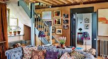 Dreamy English Country Home Amanda Brooks