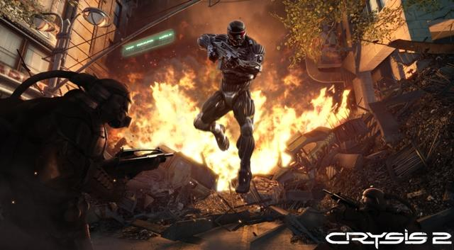 Crysis 2 Maximum Edition PC Full Español
