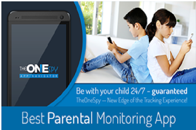 Top 5 Android Parental Control Apps