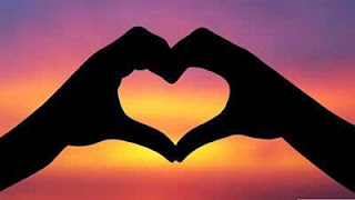 Não existe um poder maior do que o amor.