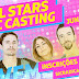 SIC Radical procura nova apresentadora para o CC All Stars