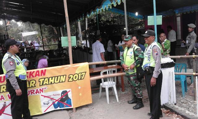 Kades Terpilih Banjurpasar Dilaporkan ke Polisi