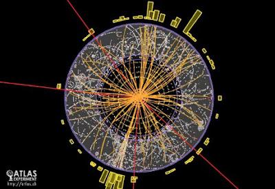 Incredibile risultato al Cern: misura esatta bosone W