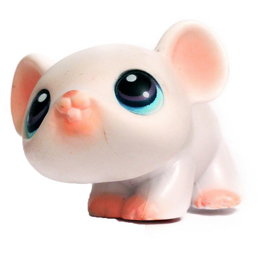 Littlest Pet Shop  Maus LPS
