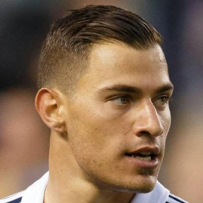 Soccer Hairstyles The Best Of The World Cup 2014 Hair