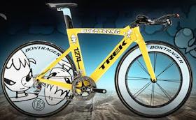 Semasa Lelongan Sotheby Sama Perlumbaan Basikal Lance Armstrong Seorang Lagi Trek Dipanggil Yoomo Nara Sd Konsep Telah Dijual Dengan
