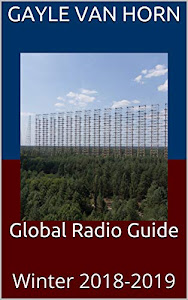 Global Radio Guide (Winter 2018-2019)