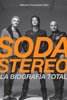 Soda Stereo. La biografía total