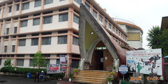 Don-Bosco-Museum-Shillong