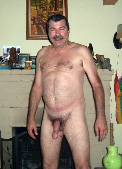 daddy Naked gay Turkish male sexy