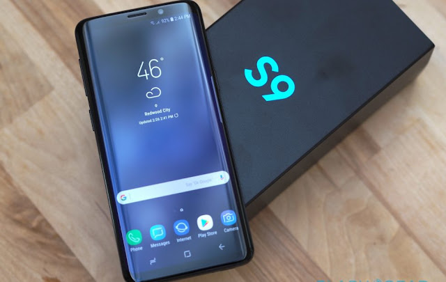 tech, tech news, news, latest technology, google, samsung, Samsung is launching Android Pie, Android Pie, Galaxy S9 in Europe, Galaxy S9, Android, Android Oreo, OnePlus, htc, Android updates, Galaxy S7, phones,