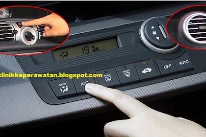 Ini Bahayanya Langsung Menyalakan AC Saat Pertama Kali Masuk Mobil