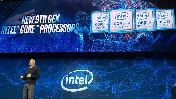 Intel 9th Gen Core Desktop CPU - i3-9350KF, i5-9400F, i5-9400, i5-9600KF, i7-9700KF and i9-9900KF