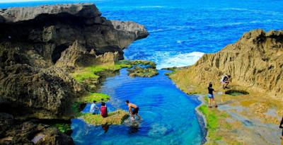 Pantai Yang Ada Di Tulungagung Jawa Timur Terbaru