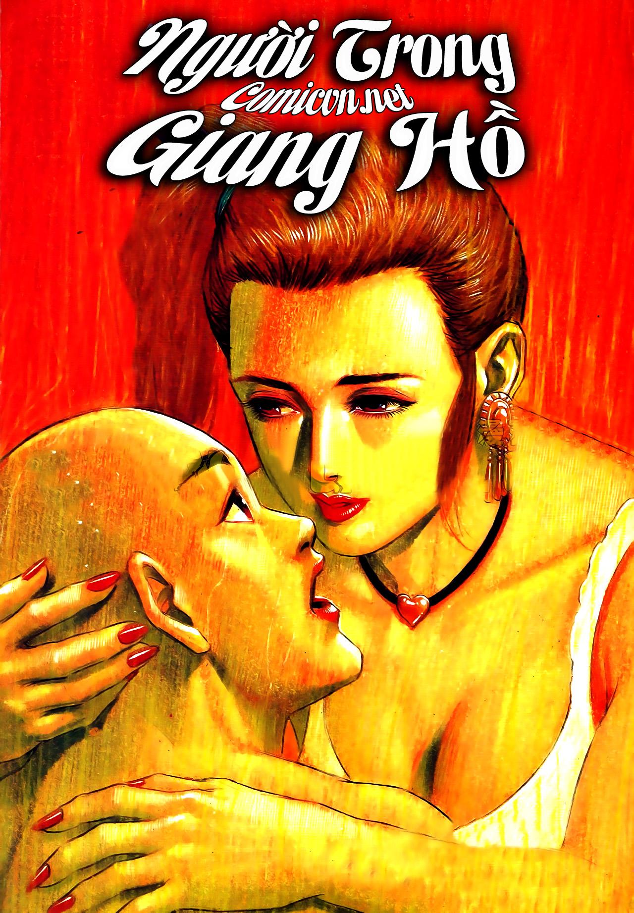 Người Trong Giang Hồ chapter 160: chém đại phi trang 1