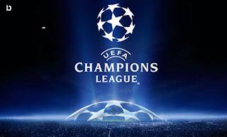 مباريات الجولة الاولى من دوري ابطال اوروبا