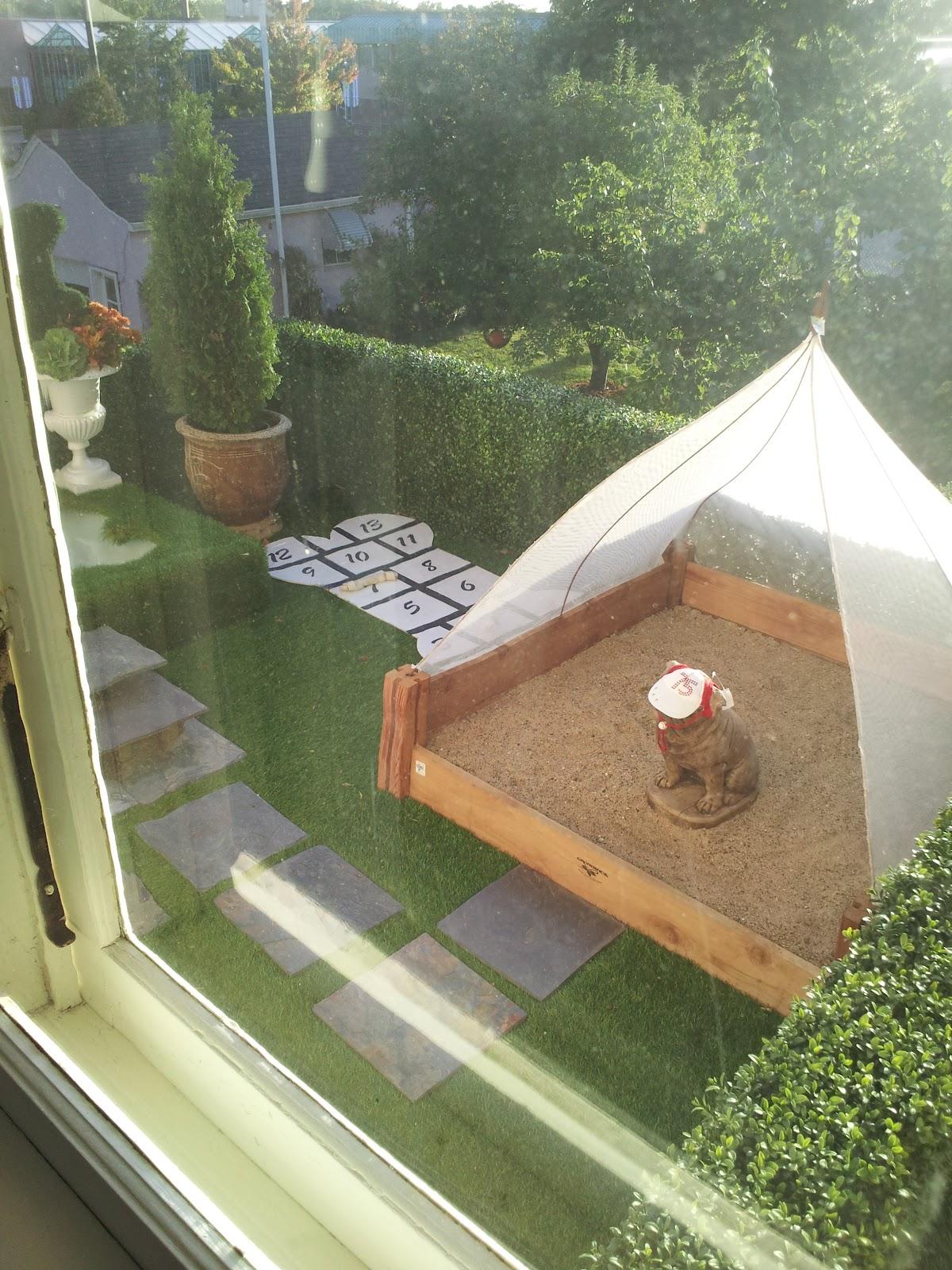 The Polohouse Idea House Fall 2012