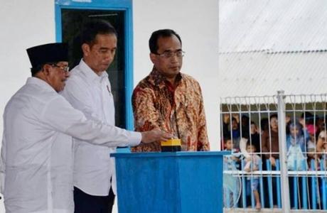Pemerintah Bakal Pecat Pejabat yang Kena OTT KPK, Presiden Jokowi: Sangat Mengecewakan