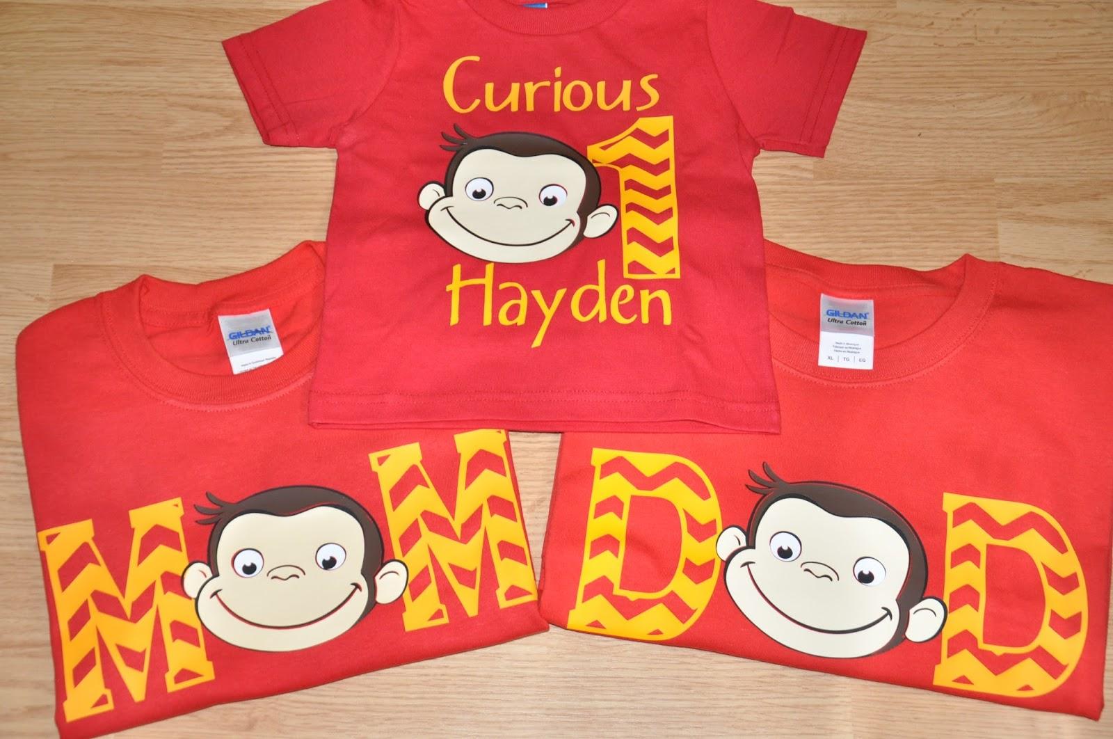 Baby Boy 1st Birthday T Shirts