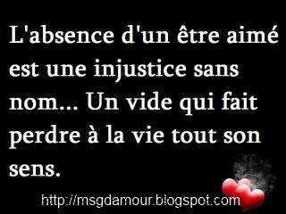 citation et proverbe triste en image