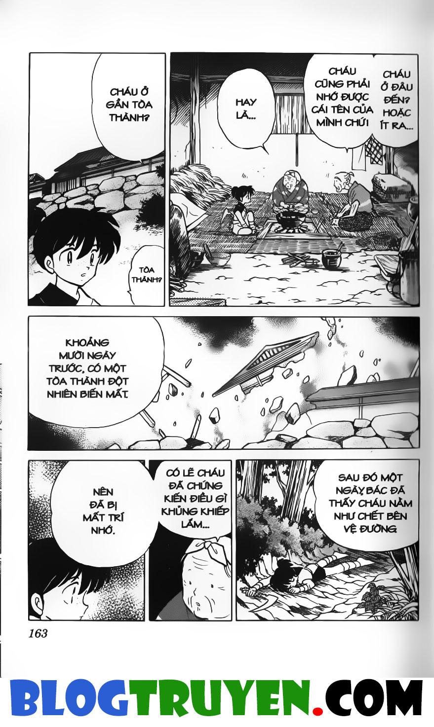 Inuyasha vol 18.9 trang 12