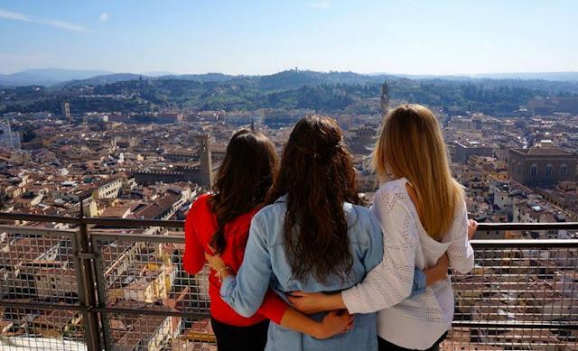 Dicas sobre clima e fuso em Florença