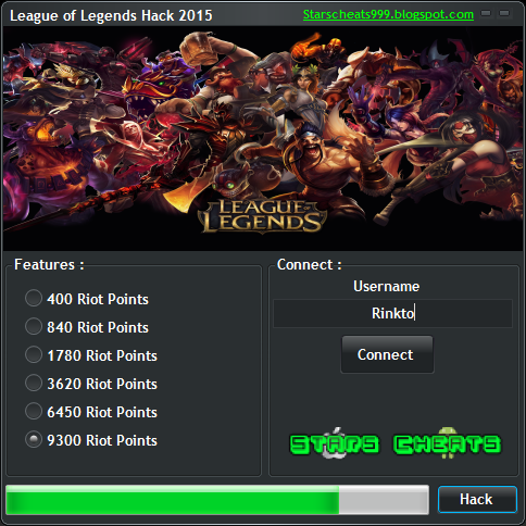 how to script league of legends and not get caught