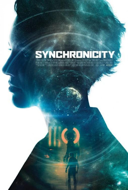 Download Film Synchronicity (2015) BluRay Subtitle Indonesia