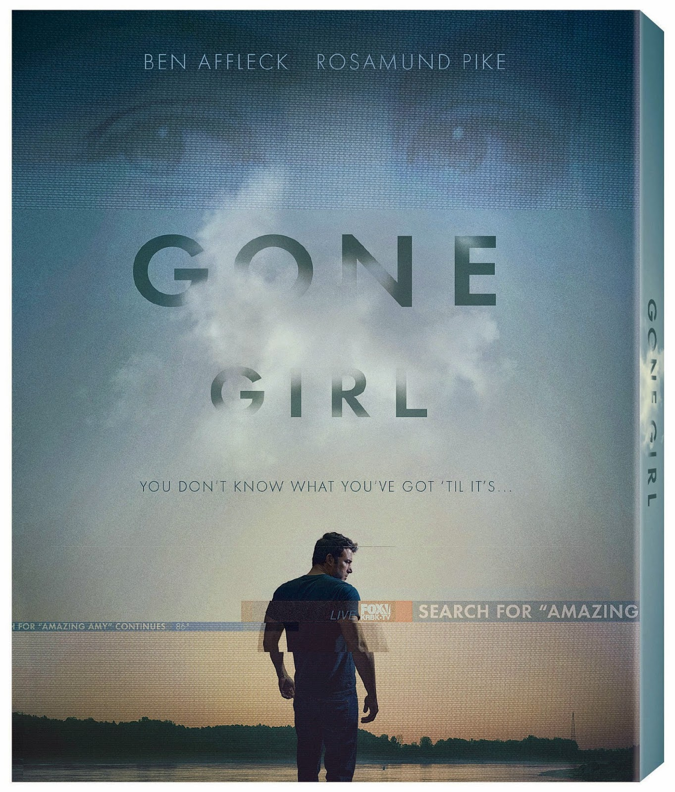 Gone Girl Movie