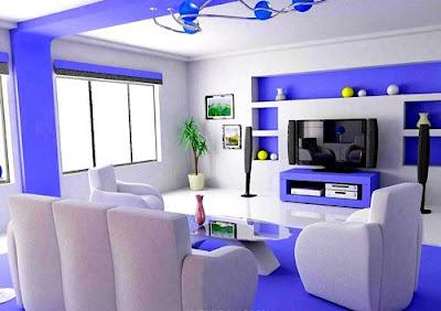 Tips Mendekorasi Rumah Secara Otodidak
