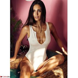 Bruna Abdullah Summer Shoot in Bikini Swimwear Sizzling Exclusive Pics April 2018 ~ Exclusive 009