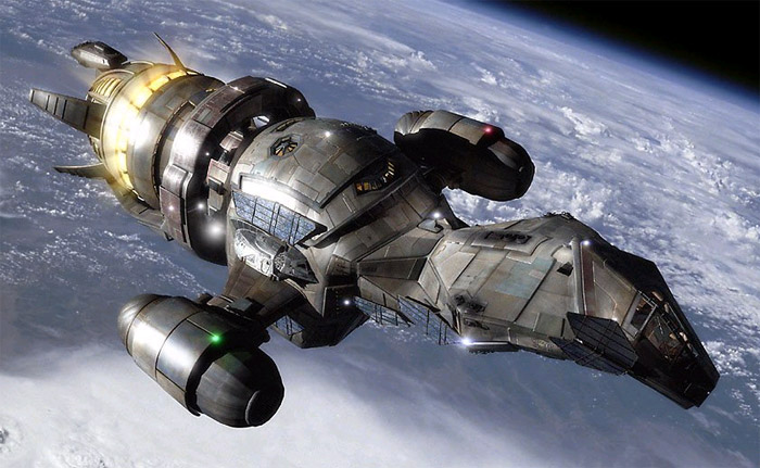 Video: Firefly 15th Anniversary: Serenity Flies Again: A Look Back