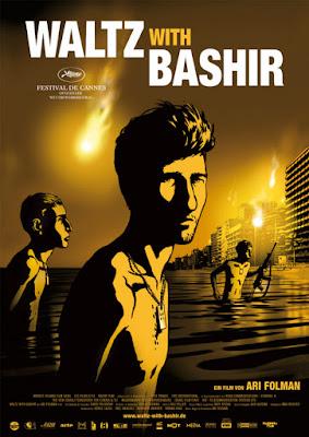 Assistir Valsa Com Bashir Dublado Online HD