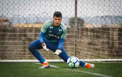 5ab1e71e66 Toque Di Letra  Cruzeiro encaminha venda de Gabriel Brazão