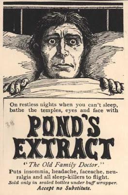 Pond's Extract