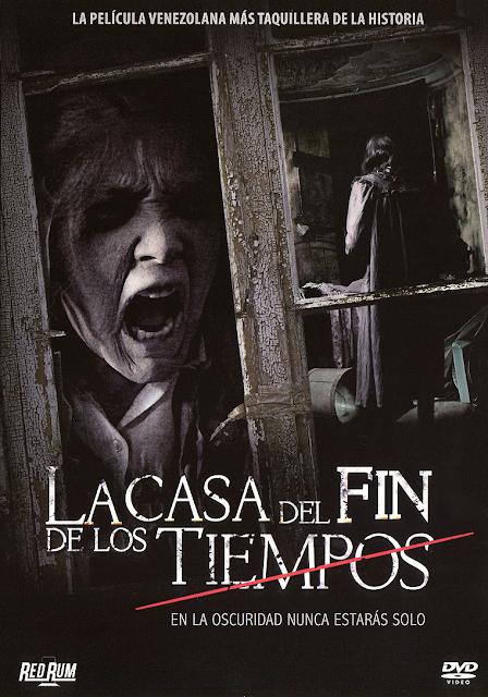 La Casa del Fin de los Tiempos [DVD5] [Latino]