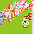 Hello Kitty Kawaii Town!
