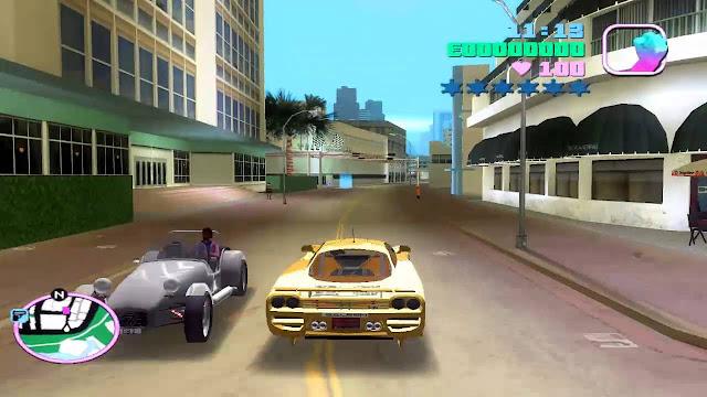 GTA Jhang Express Enb Full Game
