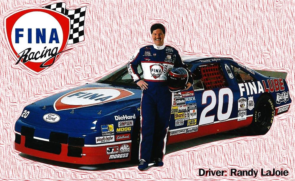 Randy racers