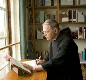 Father Samuel Weber