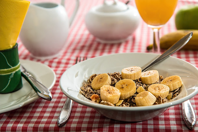 The Benefits of Fiber in Weight Loss