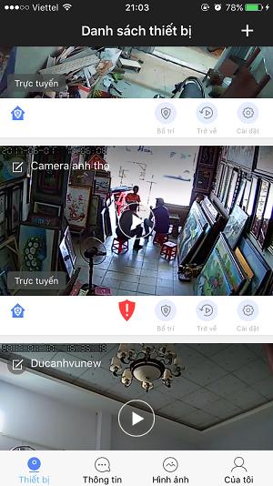 camera wifi da nang